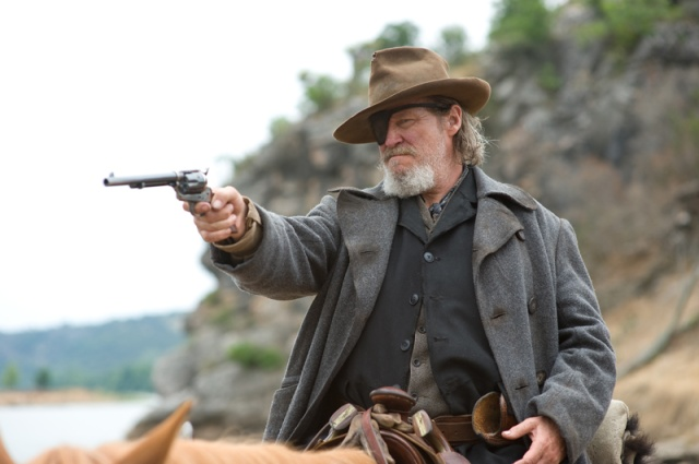 True Grit, Jeff Bridges