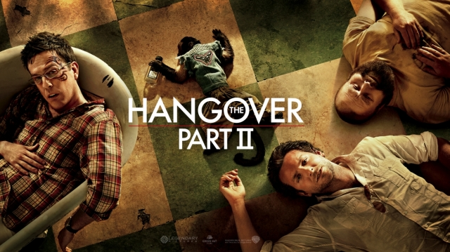 The Hangover, Wallpaper, HD