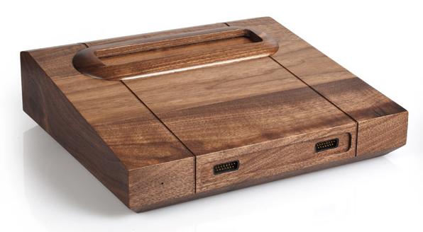 wooden nes